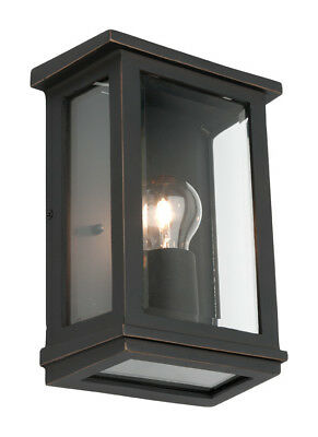 NEW Madrid Exterior Wall Light
