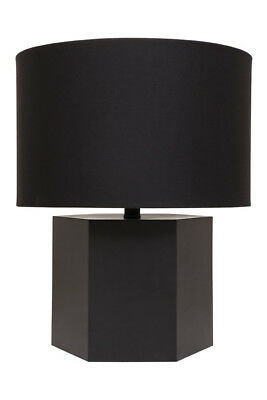 NEW Hexx Table Lamp