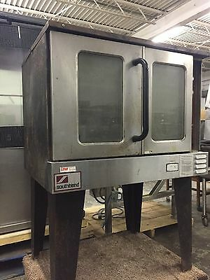 Southbend Gas SilverStar Convection Oven