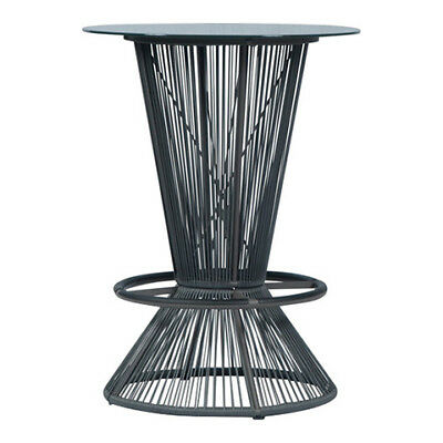 NEW Waikiki Round Bar Table