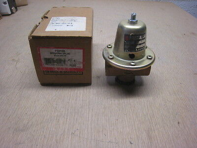 NEW Bell Gossett 110196 B7-12 pressure reducing valve 3/4 nfmpt FREE SHIPPING