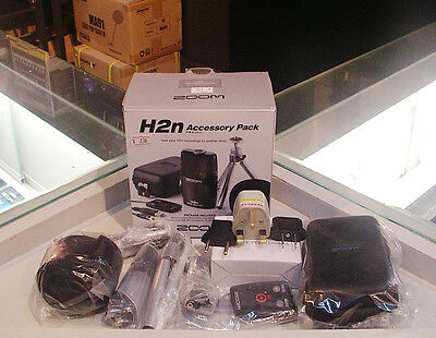 Zoom APH2n Accessory Pack for H2n Handy Recorder by free shipping to worldwide
