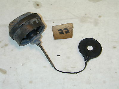 Stihl MM55 MM55C Tiller Throttle Control With Cable and Wires OEM Genuine Stihl
