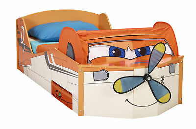 NEW Planes Toddler Bed