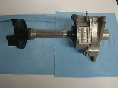 Yamaha XL700 Drive Line Bearing Housing with Shaft Coupler 1999-2005