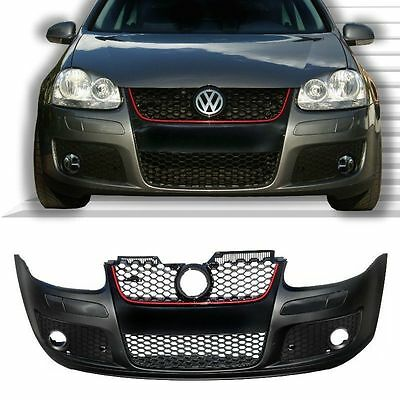 Parechoc Pare Choc Vw Golf 5 Type Gti En Abs