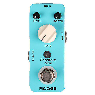 Mooer Audio Ensemble King Analog Chorus