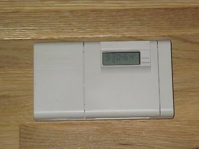 Honeywell CT3200A1001 5-2 day Programmable Thermostat Beige CT3200