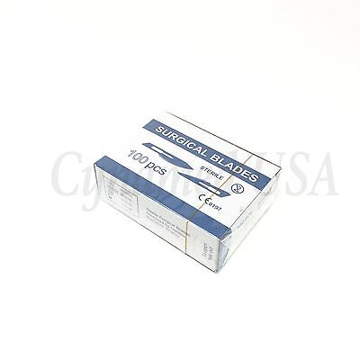 1000 Scalpel Blades # 11 surgical instruments (RCT)
