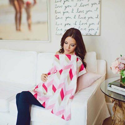 NEW Nursing with Style Nursing Covers - Lola from Baby Barn Discounts