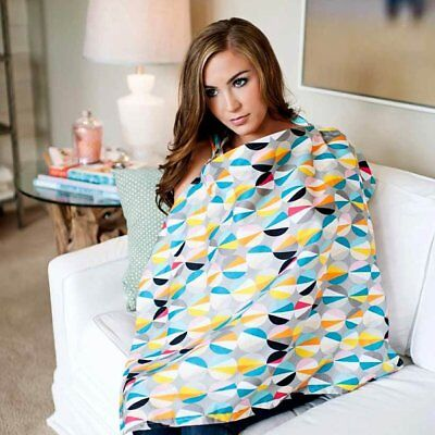 NEW Nursing with Style Nursing Covers - Andy from Baby Barn Discounts