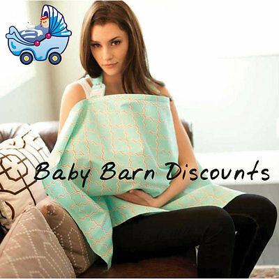 NEW Nursing with Style Nursing Covers - Jordan from Baby Barn Discounts