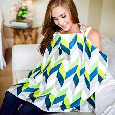 NEW Nursing with Style Nursing Cover - Liam from Baby Barn Discounts