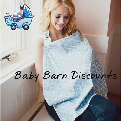 NEW Nursing with Style Nursing Covers - Sloane from Baby Barn Discounts