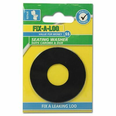 FIX-A-LOO Seating Washer Suits Caroma & Dux 226167