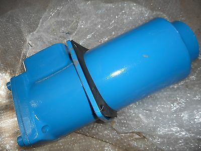 Hydac Hydraulic Filter + Housing  Df330/660P 516331 Debhhc330P100B1.0  Wt 25Kg
