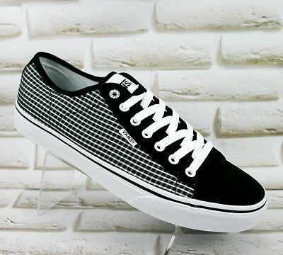 449dd0f28f Genuine Vans Tesella Trainers Mens Trainers Shop Mens Trainers COLOUR-black  white