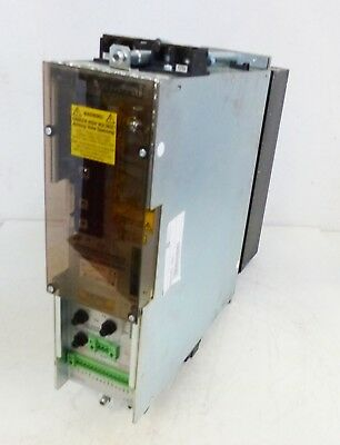 INDRAMAT KDV2.3-100-220/300-000 248171 A.C.Servo-Power-Supply *used*