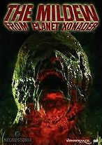 PRE ORDER: THE MILDEW FROM PLANET XONADER - DVD - Region 1