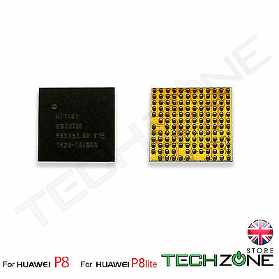 For Huawei P8 & P8 Lite ALE-L21 L23 WiFi Bluetooth IC Hi1101 fix Greyed No WiFi