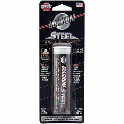 Versachem 44029 Magnum Steel Stick Epoxy - 2 oz.