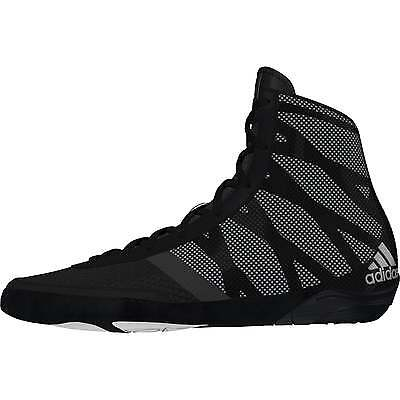 Adidas Pretereo III Black Boxing Boots