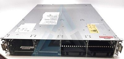 AW593A HP StorageWorks P2000 G3 Hard Drive Array - Serial Attached SCSI (SAS) Co