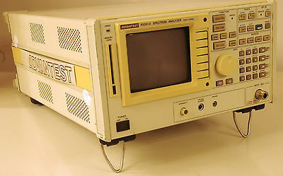 Spectrum Analyzer Advantest R3261A/B