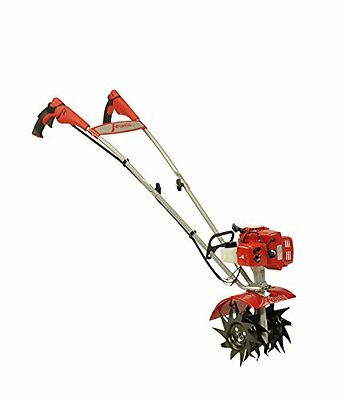 MantisTiller(2CycleGas#7920)Ultra-Lightweight,CommercialQuality,for quality soil