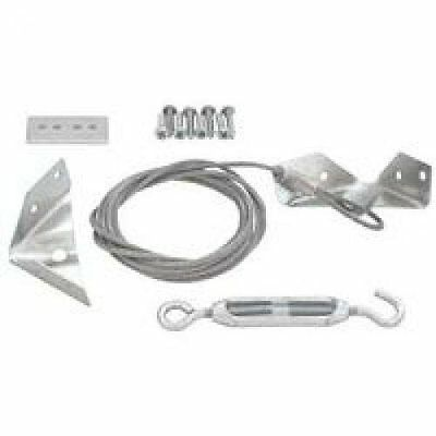 Prosource Gate Anti-Sag Kit Zn Pltd Stl