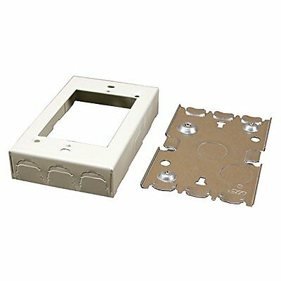 Wiremold B-2 Switch/Outlet Box
