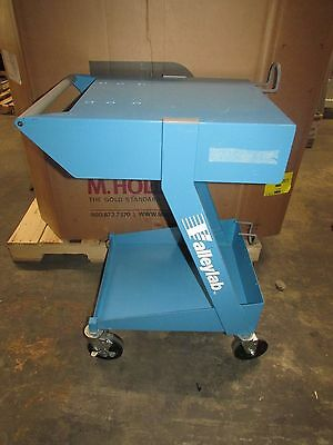 ValleyLab UC8009  Mobile ElectroSurgery Unit (ESU) Stand - Cart
