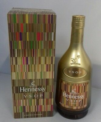 Hennessy VSOP Limited Edition Cognac 40% 0,7L