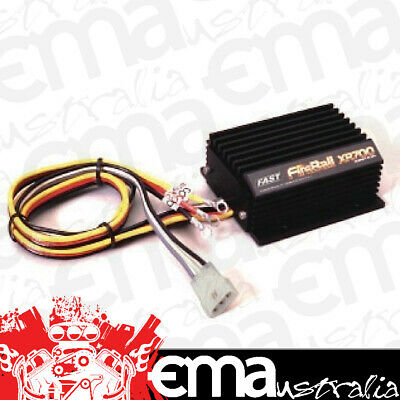 Fast Xr700 Point-To-Elec Ignition System Fast700-0300 1979-83 British Imports