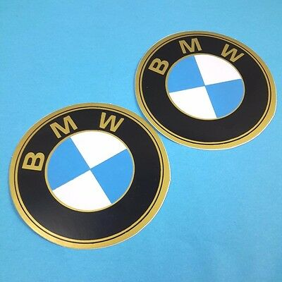 New Reflect Logo For Bmw Car Motorcycles Motocross 4wd Offroad