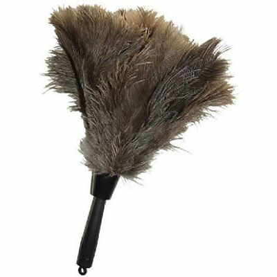 """UNGER INDUSTRIAL 92140 18"""" Ost Feather Duster"""
