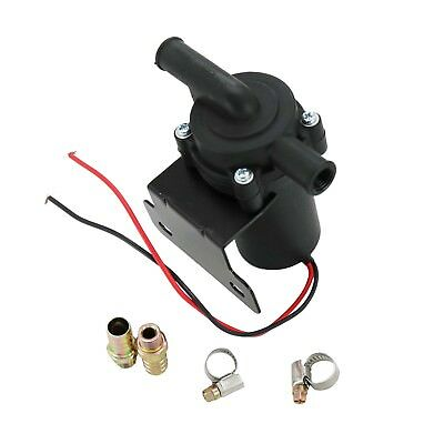 For car 12V Water Pump Heat A/C Strengthen Accelerate Water cycle Universal cars