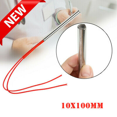 High Density 10X100mm AC220V 300W Cartridge Mold Heating Heater Tube 1PC