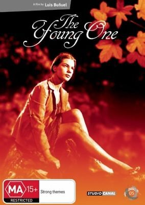 The Young One (DVD, 2009) Brand New, Genuine & Sealed  - Free Postage D42