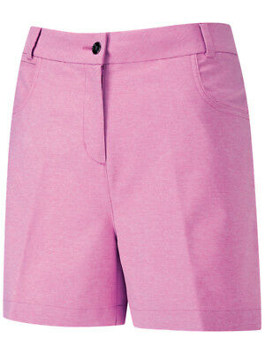 Ping Ladies Paloma Short - Berry Marl