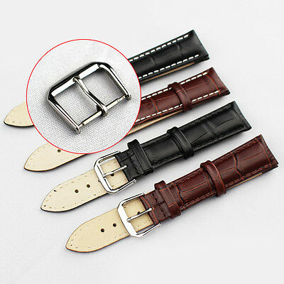 1Pc Alloy Watch Pin Buckle Strap Band Pin Clasp Slider Adjuster Accessories New