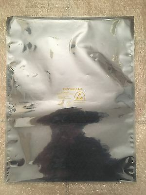 """Large Anti Static bag for Motherboard  16x12"""" ROHS Compliant"""