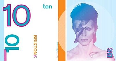 Brixton Pound 10 featuring David Bowie (from original source)
