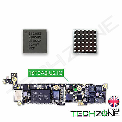 U2 Charging ic 1610A2 For iPhone 5S 5C iPhone 6 6 Plus iPad Air 1 2 iPad Mini