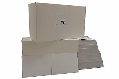 """Compatible Postage Meter Tapes 6-1/2""""x2.375"""" Post Base PPS8641 500 count"""
