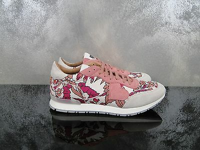 Twin Set Scarpe Donna Sneakers Made In Italy Woman Shoes Tg 41