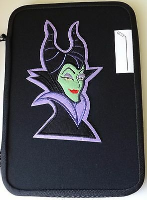 Disney Pin Trader MALEFICENT PinFolio Trading Book Great for Pin Trading
