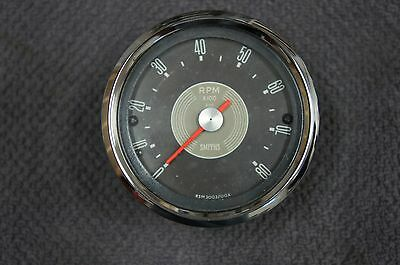 Genuine Smiths Tachometer 3003/00A, Matchless 1964-72, Norton 1964-70