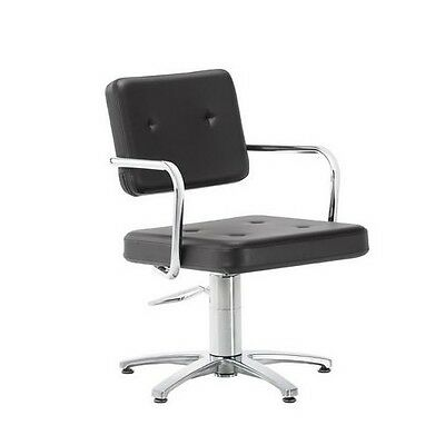 Comair Easy chair Chester black