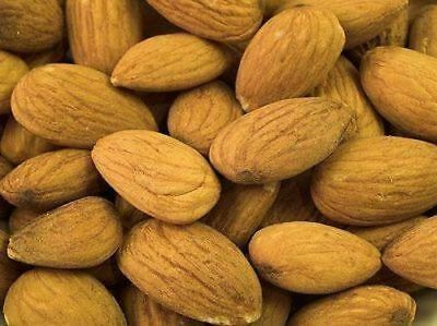 Bitter Almond - Raw Natural Kernels From Turkey - Supplyist